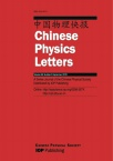 Chinese Physics Letters杂志19年09期
