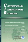 Contemporary International Relations2019年01期