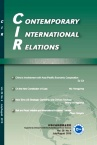 Contemporary International Relations2019年04期