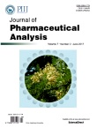 Journal of Pharmaceutical Analysis2017年03期