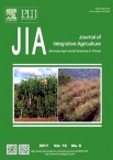 Journal of Integrative Agriculture2017年06期
