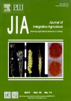 Journal of Integrative Agriculture2017年11期