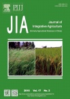 Journal of Integrative Agriculture2018年02期