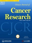 Chinese Journal of Cancer Research2019年04期