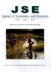 Journal of Systematics and Evolution2013年03期