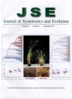 Journal of Systematics and Evolution2013年06期