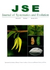 Journal of Systematics and Evolution2014年01期
