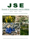 Journal of Systematics and Evolution2014年03期
