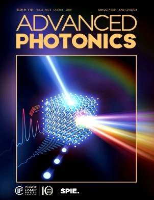Advanced Photonics