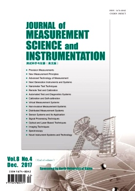 《Journal of Measurement Science and Instrumentation》2017年04期