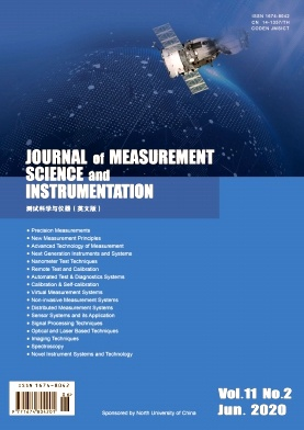 Journal of Measurement Science and Instrumentation杂志