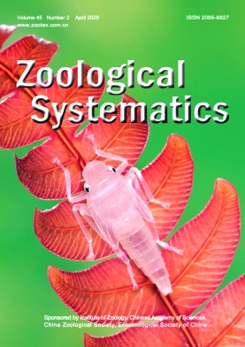 《Zoological Systematics》2020年02期