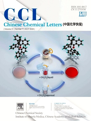 Chinese Chemical Letters