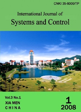 《International Journal of Systems and Control》2008年01期