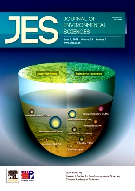 《Journal of Environmental Sciences》2013年06期