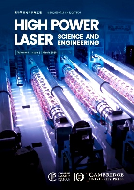 High Power Laser Science and Engineering杂志