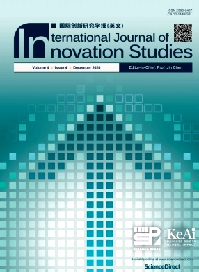 International Journal of Innovation Studies