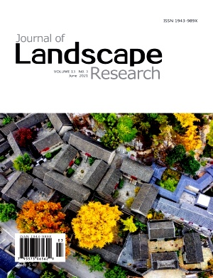 Journal of Landscape Research杂志