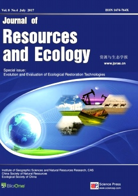 Journal of Resources and Ecology杂志电子版2017年第04期