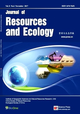 Journal of Resources and Ecology杂志电子版2017年第06期