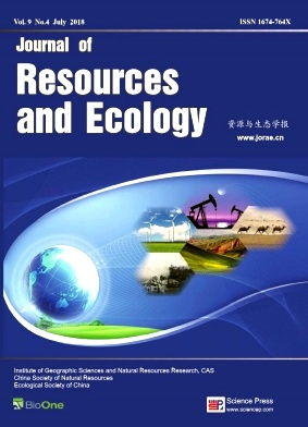 Journal of Resources and Ecology杂志电子版2018年第04期