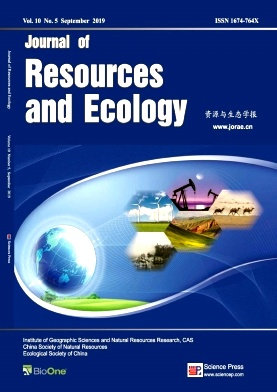 Journal of Resources and Ecology杂志电子版2019年第05期