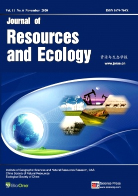 Journal of Resources and Ecology电子杂志