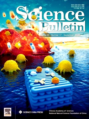《Science Bulletin》2020年17期