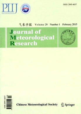 《Journal of Meteorological Research》2015年01期