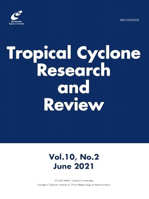 Tropical Cyclone Research and Review杂志