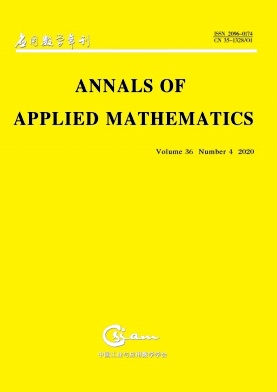 Annals of Applied Mathematics