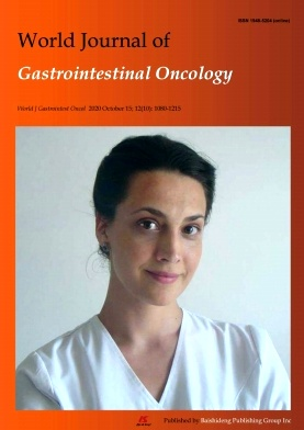 World Journal of Gastrointestinal Oncology杂志
