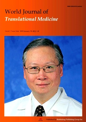 World Journal of Translational Medicine杂志