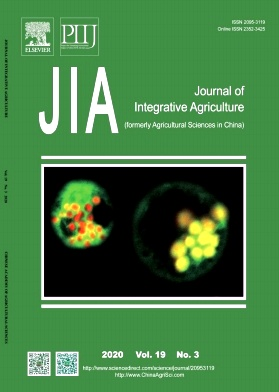 《Journal of Integrative Agriculture》2020年03期