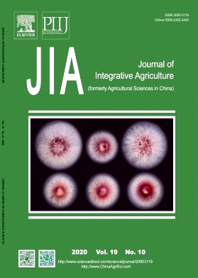 《Journal of Integrative Agriculture》2020年10期