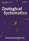 Zoological Systematics2019年04期