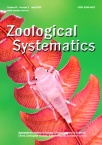 Zoological Systematics2020年02期