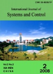 International Journal of Systems and Control2008年02期