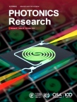 Photonics Research杂志2020年第10期