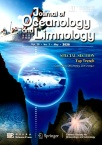 Journal of Oceanology and Limnology2020年03期