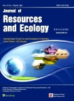 Journal of Resources and Ecology杂志2021年第02期