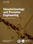 Nanotechnology and Precision Engineering2019年02期