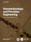 Nanotechnology and Precision Engineering2019年03期