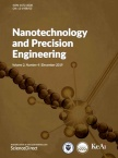 Nanotechnology and Precision Engineering2019年04期
