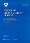 Journal of Ocean University of China2019年04期
