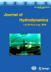 Journal of Hydrodynamics2018年04期