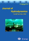 Journal of Hydrodynamics2018年05期