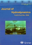 Journal of Hydrodynamics杂志2018年第06期