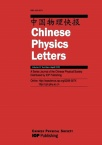 Chinese Physics Letters2020年04期