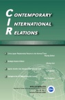 Contemporary International Relations2020年01期